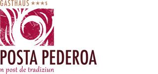 Hotel Posta Pederoa Logo