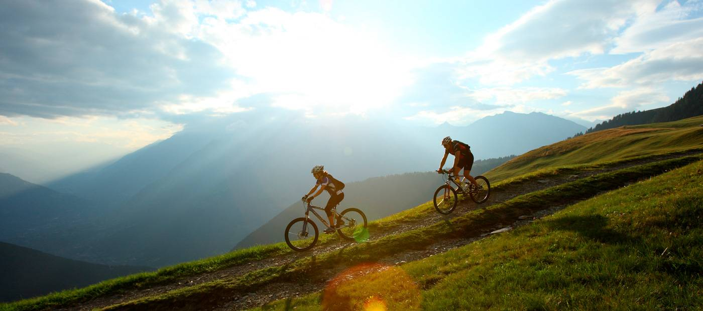 Road Cycling In South Tyrol Alta Badia